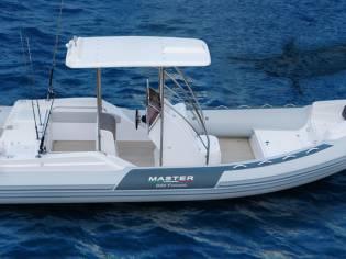 MASTER 699 FISHING
