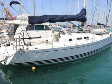 X-Yachts X 41