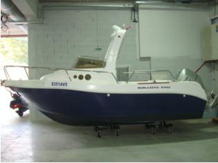 Atlantico Baleote 540
