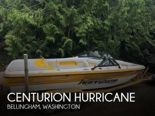 Centurion Hurricane