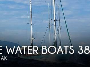 Blue Water Boats 38 Ingrid