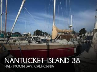 Nantucket Island 38