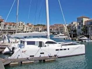 Tag Yachts 60 XR
