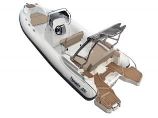 Marlin Boat Marlin 226 FB