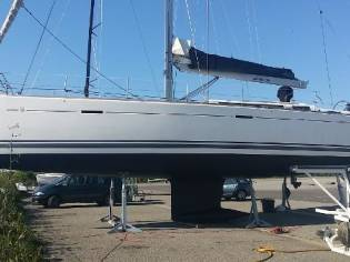 Dufour 525 Grand Large