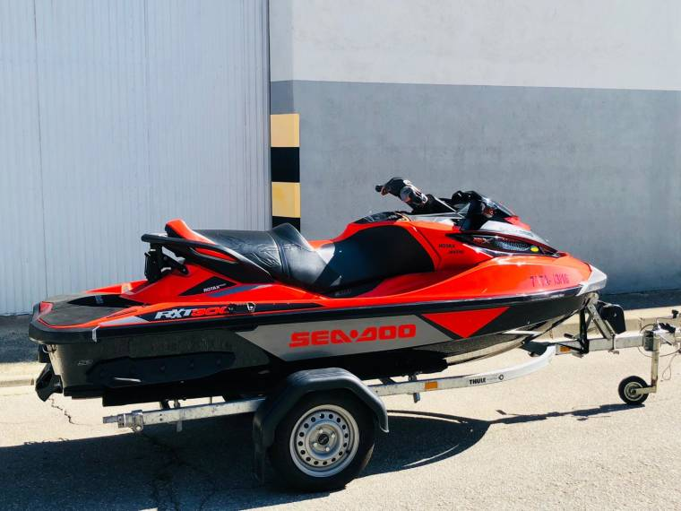 BRP Sea Doo RXT 300 RS