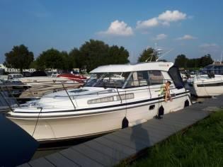 Saga Boats (NO) Saga 320 HT neuwertig