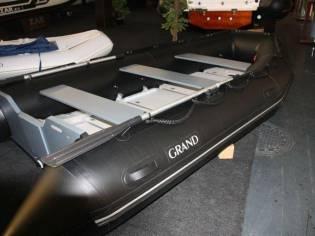 GRAND Ranger R380