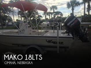 Mako 18LTS