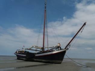 Bodewes, Millingen aan de Rijn Klipper 26.00