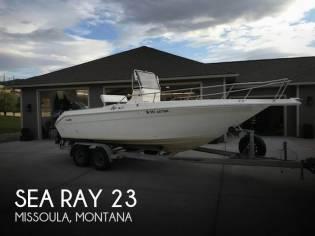 Sea Ray Laguna 230