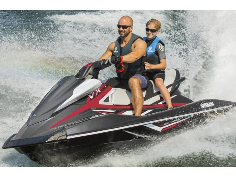 VX Cruiser HO  sofort verfgbar