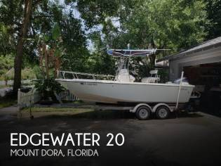 Edgewater 20