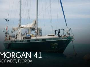 Morgan 41 Out-Island