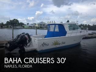 Baha Cruisers 300 GLE