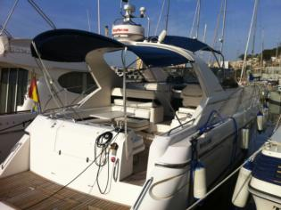 Fairline Fairline Targa 39