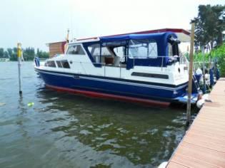 Polaris 920 (TB)