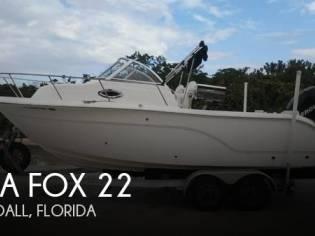 Sea Fox 22