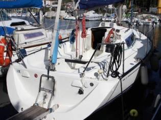 X-Yachts 302 MKII
