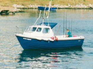 Orkney Day Angler 23
