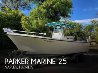 Parker Marine 25