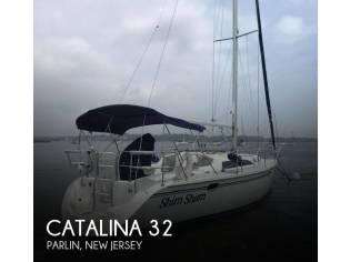 Catalina 320