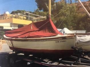 Character Boats Coastal