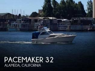 Pacemaker Sedan Cruiser