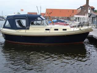 Antaris MK 825 Kotter