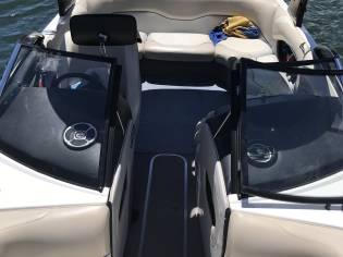 Malibu Boats Sunscape 20 LSV