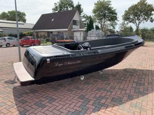 Lago Amore 590 Tender