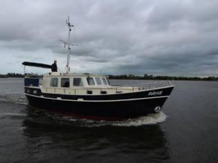 Motor Yacht Combi Kotter 12.00