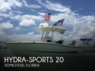 Hydra-Sports 20