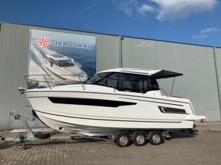 JEANNEAU new 2020 Merry Fisher 895