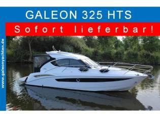 Galeon - 325 HTS *VERKAUFT