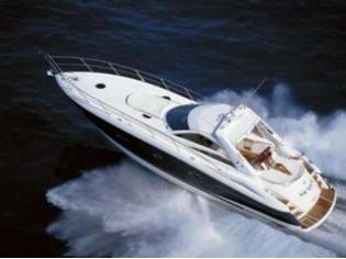 Sunseeker Portofino 53 HT