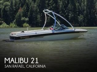 Malibu Sunsetter VLX
