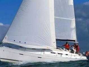 Beneteau oceanis 373