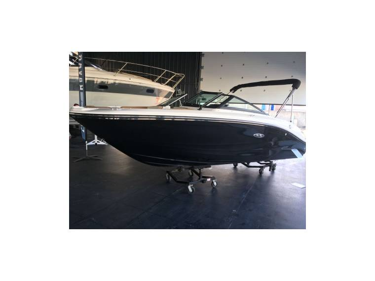 SPX 190 Hors Bord