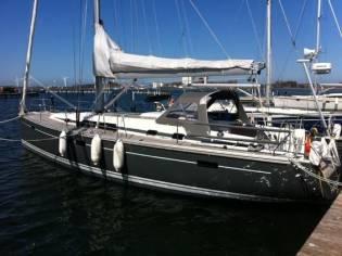 Hanse Yachts 430  4 KabinenVersionRESERVIERT
