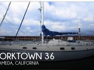 Yorktown 35