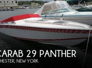 Scarab Panther 30