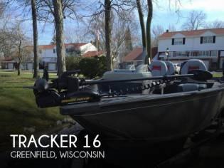 Tracker Pro Guide V16