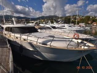 Custom ALASKA Motoryacht/Riviera Yacht ALASKA 15