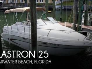 Glastron GS 249