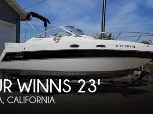 Four Winns 238 Vista