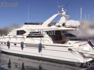 PRINCESS YACHT PRINCESS 66