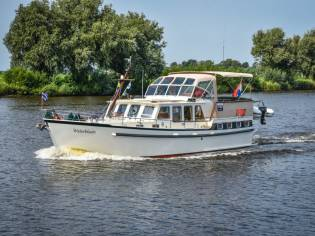 Super Lauwersmeer kruiser 1350 AK