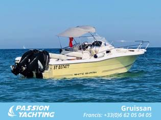 White Shark 268