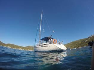 Bavaria Ocean 38 CC